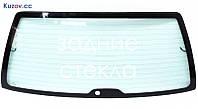 Заднее стекло Hyundai ELANTRA 00-06  XD  XYG, с обогревом