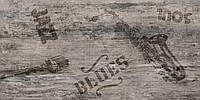 Декор Vesta Jazz У37920 307х607 (Коричневый)