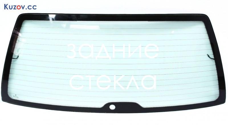 Заднее стекло VW TOURAN 03-  XYG