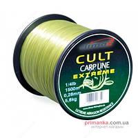 Climax Леска Climax Cult Carp Extreme Line 1/4 lbs 0,35