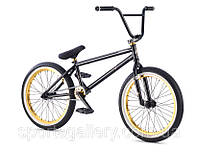 "Велосипед WTP REASON TT 20.75"" черный 2014, фото 1"