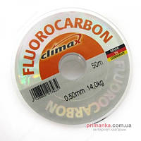 Climax Флюорокарбон Climax Fluorocarbon  0.16 / 50m