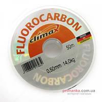 Climax Флюорокарбон Climax Fluorocarbon  0.50 / 50m 8100-00050-050