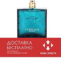 Tester Versace Eros Men 100 ml