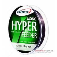 Climax Леска Climax Hyper Feeder 0.28 mm, 6.2 kg 250 m 8581-10250-028