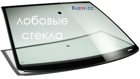 Лобовое стекло Lexus GX 470 2003-2010