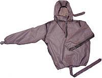 Куртка ОЗК Л-1 хим защита, серого цвета, рост 1