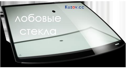 Лобовое стекло Mercedes Vito W639 (03-13) с антенной (Sekurit)
