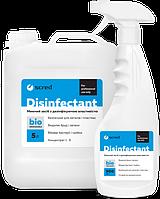 Средство для чистки кондиционера DISINFECTANT SCRED 0,5л. (готовый к использованию)