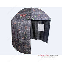 Carp Zoom Рыболовный зонт-палатка Carp Zoom Umbrella Shelter CZ5975
