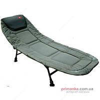 Carp Zoom Раскладушка (кресло-кровать) Carp Zoom Eco Bedchair CZ0703