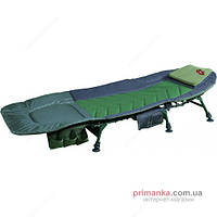 Carp Zoom Раскладушка Carp Zoom Full Comfort Bedchair CZ0727