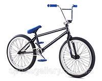 """Велосипед WTP TRUST TT 21"""" черный 2014, фото 1"""