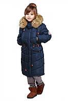 Зимняя куртка для девочки.