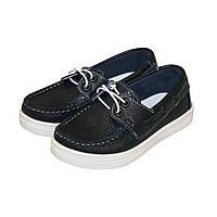Туфли синие (Размер: 26)  69500/36/223 ТМ: Bistfor