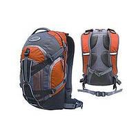 Рюкзак повседневный Terra Incognita Dorado 16 оранжево-серый