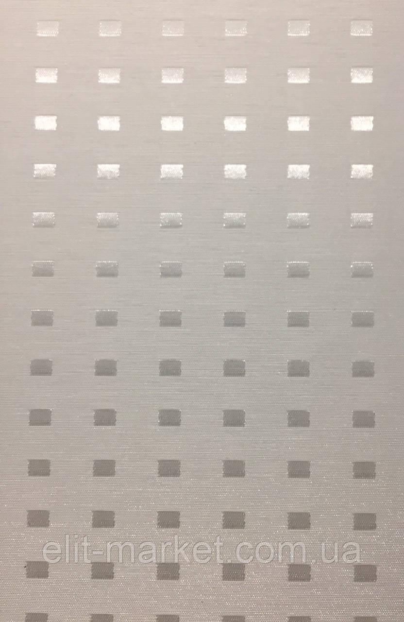 Рулонные шторы блэкаут PSN cream