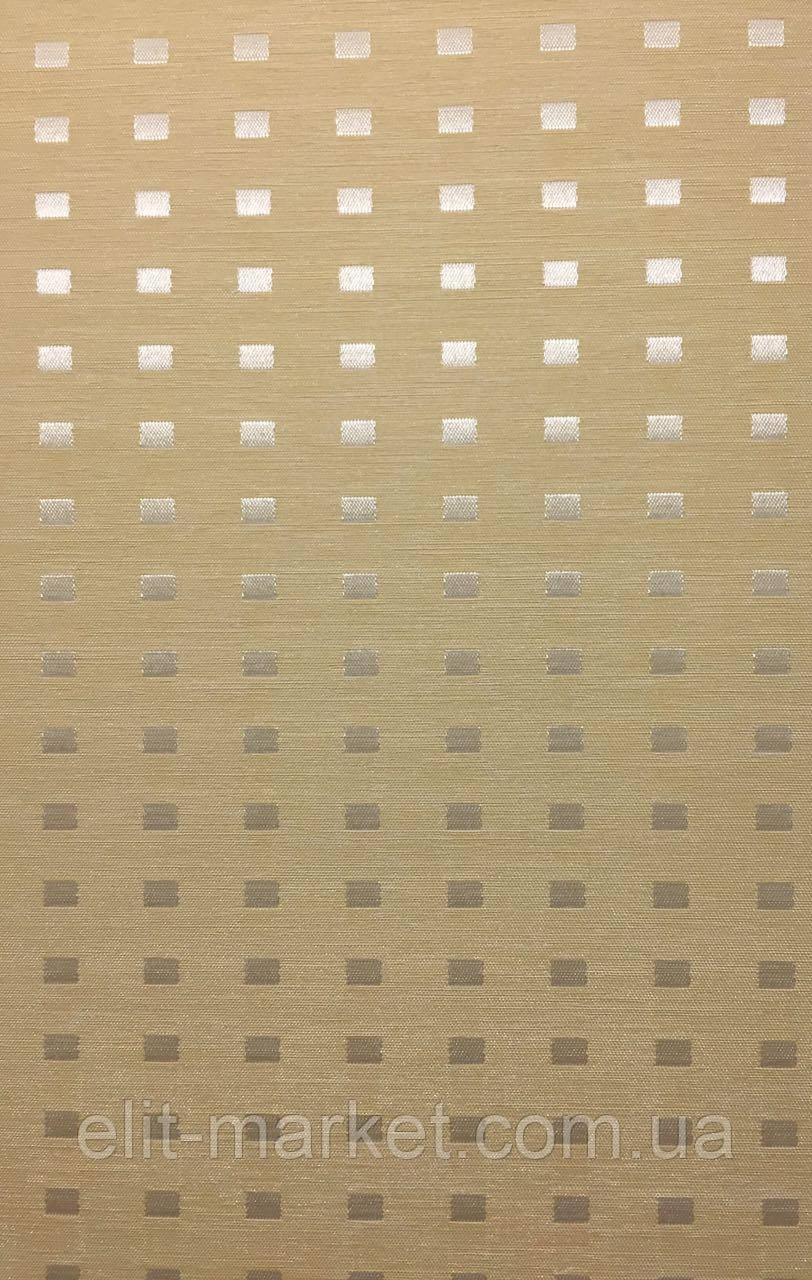 Рулонные шторы блэкаут PSN beige