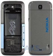Корпус Nokia 5310 Blue