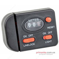 Carp Zoom Измеритель вытяжки шнура и лески Carp Zoom Line Counter CZ4238