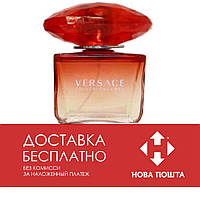 Versace Crystal Only Red 90 ml