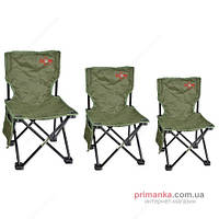 Carp Zoom Складное кресло Carp Zoom Foldable Chair M CZ3170