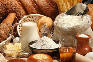 Пекарська сировина та інгредієнти