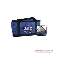 Carp Zoom Фидерная сумка - холодильник для насадок и прикормок Carp Zoom Feeder Competition Coolbag CZ4489