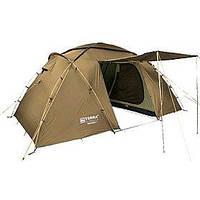 Палатка четырехместная Terra Incognita Empressa 4 песочная