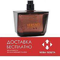 Tester Versace Crystal Noir Women 90 ml