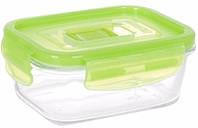 Емкость для еды 380мл Pure Box Active 0849n