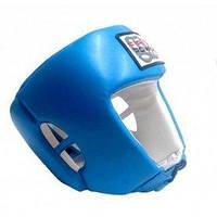 Шлем для соревнований Firepower FPHG2 синий