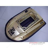 Carphunter Кораблик для завоза прикормки и снастей CarpHunter Gold