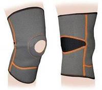 Суппорт колена с открытой коленной чашечкой (1шт.) Grande GS-650 - S-M
