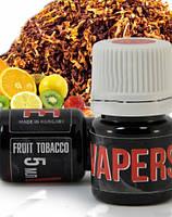 Vapers Fruit Tobacco (Фруктовый табак)