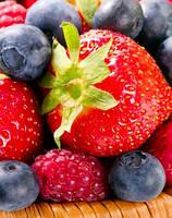 Berry Mix (Ягодный микс)