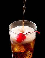 Cola Cherry (Вишневая Кока-Кола)