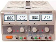 Лабораторный блок питания Регулируемый Masteram MR3005D-3