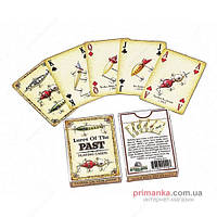 Rivers Edge Игральные карты Riversedge Antique Lure Playing Cards 1550