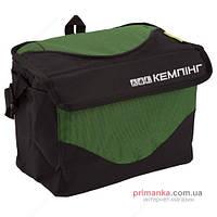 Кемпинг Изотермическая сумка Кемпинг Пикничок HB5-718 9L (Blue) 4823082700868