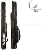 Чехол для удилищ Shimano Rod and Pole