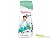 Тальк для тела Навратна 100г. охлаждающий аюрведический, Navratna Cool Talc powder, Аюрведа Здесь