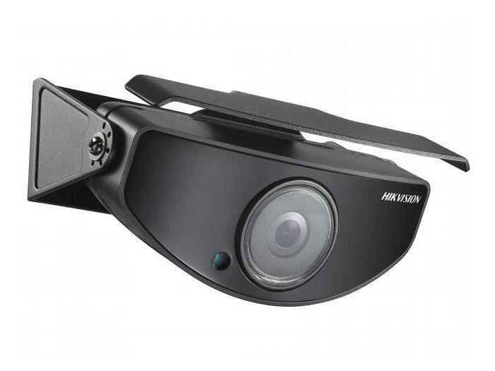 Видеокамера Hikvision DS-2CS58C0T-ITR