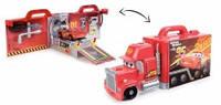 """Игровой набор Smoby """"Автомастерская грузовик Mack"""""""