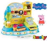 """Игровой набор Smoby """"Магазин-кондитерская Свинка Пеппа"""""""