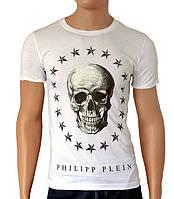 Стильна чоловіча футболка - №2681