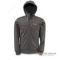 Simms Куртка Simms Rogue Fleece Hoody Coal XXL SI CRGFH06460