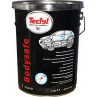 Tectyl Bodysafe Антикор для защиты днища черный (под кисточку) UA VE20040, 5кг