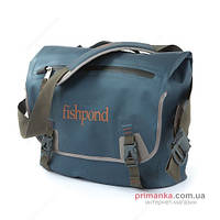 Fishpond Сумка Fishpond Westwater Messenger Bag FP WWMB-PS