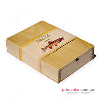 Fishpond Набор открыток с конвертами Fishpond Boxed Fishing Note Cards